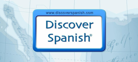 Discover Spanish GIVEAWAY!