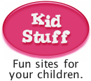 Fun sites for your children!