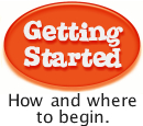 How to get started homeschooling.